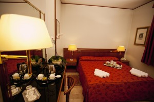 Are you looking for a 4 stars hotel near San Giuseppe Vesuviano?