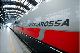 TRAVEL WITH FRECCIAROSSA TRAIN AND SAVE 10%