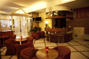 4 stars Hotel near Napoli in Ottaviano with American Bar